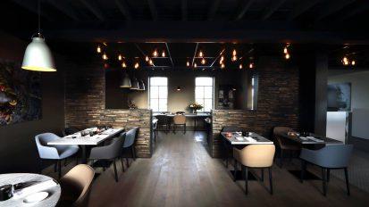 Restaurant Woestyne